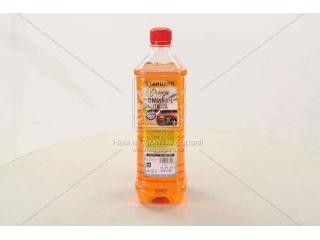 Омыватель стекла зимний -20 STANDARD Orange оранж.(канистра 1л) <ДК> Дорожная карта