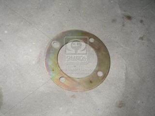 Пластина привода ТНВД ЯМЗ 236,238,240 передняя (пр-во ЯМЗ)