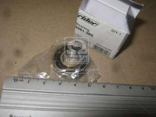 Подшипник 180101 (6001-2RS) (RIDER) RIDER