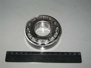 Подшипник 6У-7307А (Волжский стандарт) внутр.пер.ступ. Газель, УАЗ Волжский стандарт (15-ГПЗ)