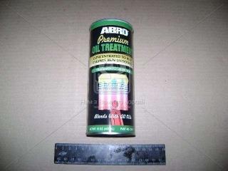 Присадка в масло Premium концентрат 443мл ABRO ABRO