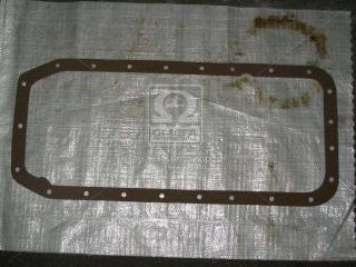 Прокладка картера масляного ГАЗ 53 (поддона) (пробк.) (пр-во Украина)