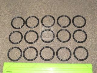 Р/к набор фланцевых колец распределителя Р-200 (ЭО-2621-В3) (Руслан-Комплект)