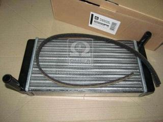 Радиатор отопителя МАЗ 64221,4370 <ДК>