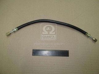 Шланг тормозной КамАЗ подкабинный L=430мм (г-г) <ДК>