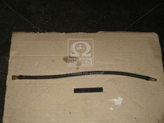 Шланг тормозной МАЗ L=800, мм (г-ш) (пр-во Беларусь)