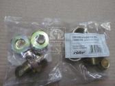 Соединитель трубки ПВХ прямой резьбовой (Dвнут.=15мм, М22х1,5) (RIDER) RIDER RD01.02.153