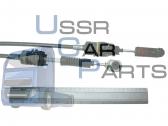 Трос важеля перемикання передач FORD FIESTA V HP304 629